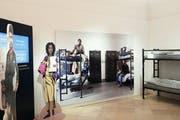 Ein Blick in die Ausstellung. (Bild: PD)