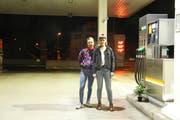Sara Stäuble (links) und Melanie Durrer. Bild: PD