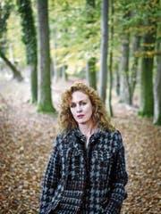 Die niederländische Autorin Marente de Moor. (Bild: Eddo Hartmann)