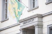 Das Obergericht des Kantons Thurgau in Frauenfeld. (Thi My Lien Nguyen)
