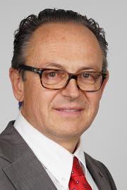 Hannes Friedli, Präsident Plusport Appenzellerland. (Bild: PD)