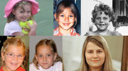 Fälle von vermissten Kindern sorgen immer wieder für grosses Aufsehen. (Bild: Keystone / Montage: kob)