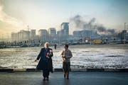 Eines von vielen Highlights auf der neuen Streamingplattform Filmingo: «Lazzaro felice» aus Italien. (Bild: Filmcoopi)