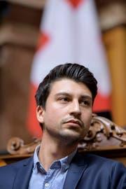 Fabian Molina (Bild: ky)