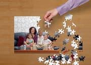 Patchwork ist ein schwieriges Familien-Puzzle (Bild: Getty)