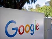 Der Google-Mutterkonzern Alphabet liefert nach jahrelangen Tests nun regulär Waren per Drohne in Australien aus. (Bild: KEYSTONE/AP/MARCIO JOSE SANCHEZ)