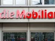 Die Mobiliar hat 2018 im Schadengeschäft weitere Marktanteile dazugewonnen. (Bild: KEYSTONE/LUKAS LEHMANN)