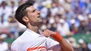 Novak Djokovic setzte auf den falschen Freund. (Bild: Imago Images /PanoramiC)