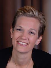 Chorleiterin Elsbeth Thürig (Bild: PD)