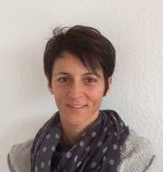 Franziska Kaiser Leiterin Fachstelle FBBE