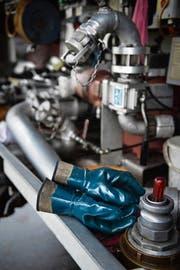 Vermischte Produkte und Ungereimtheiten: harte Vorwürfe an die Treibstofffirma. (Bild: Symbolbild: Nadia Schärli)