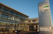 Die Genie Holding AG zog letztes Jahr ins Dienstleistungszentrum Zecchinel in Taegerwilen. (Bild: Nana do Carmo)