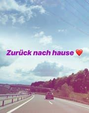 (Bild: Instagram/ Loredana)
