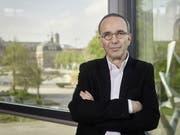Der aus Kreuzlingen stammende Theater- und Opernregisseur Jossi Wieler erhält den Thurgauer Kulturpreis 2019. (Bild: Keystone/MARTIN SIGMUND)