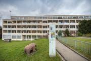 Zu den Leistungsaufträgen des Ostschweizer Kinderspitals gehören Neugeborenen-Intensivpflege, Onkologie und Polytrauma. (Bild: Urs Bucher)