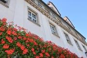 Der Ausserrhoder Kantonsrat hat am Dienstag im Regierungsgebäude von der Jahresrechnung und dem Jahresberichts 2018 der Pensionskasse Kenntnis genommen. (Bild: APZ)