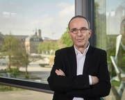 Jossi Wieler erhält den Thurgauer Kulturpreis 2019. (Bild: PD)