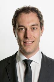 Philippe Guggisberg.. (Bild Peter Schneider/Keystone (Bern, 10. mai 2019)).