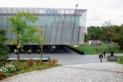 Der Fifa-Hauptsitz in Zürich. (Bild: Manuel Lopez/Keystone)