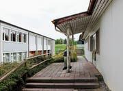 Der Jugendtreff in Engelburg. (Bild: PD)