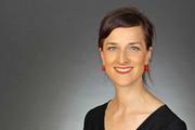 Ingrid Stapf, Medienethikerin an der Fachhochschule Potsdam und der Uni Erlangen.
