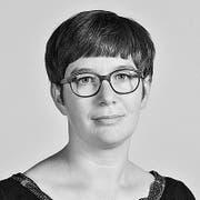 Doris Kleck, Co-Chefin des Bundeshausteams (Bild: CHM)