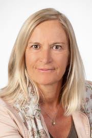 Silvia Minder.