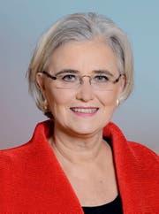 SP-Stadtparlamentarierin Doris Königer (Bild: PD - 8. Oktober 2018)