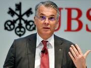 Vermisst Rückhalt im Bundesrat: UBS-CEO Sergio Ermotti. (Bild: KEYSTONE/WALTER BIERI)