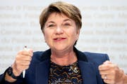 Verteidigungsministerin wollte wissen: Wie realistisch sind 100% Gegengeschäfte? (Bild: KEY)
