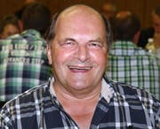 Jürg Labhart, VR-Präsident Landi Oberbüren