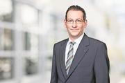 Alex Müller, Chief Investment Officer der Zuger Kantonalbank