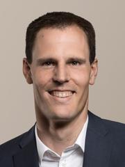 Der neu gewählte Josef Zopp. (Bild: whp.ch)