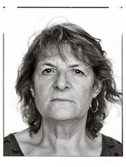 Uschi Waser (Bild: Fotografie aus dem Buch UEK/Vol.1 «Gesichter der administrativen Versorgung» / Jos Schmid)