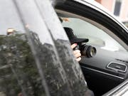 Der Nachrichtendienst des Bundes hat aktuell 66 Risikopersonen im Visier. (Bild: KEYSTONE/GAETAN BALLY)