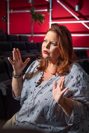 Streit um verweigerte Kulturgelder – Leiterin des St.Galler Kindertheaters: «Es tut mir weh, wenn man Kinder nicht ernst nimmt»   St.Galler Tagblatt