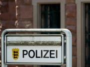 Der geflüchtete Lastwagenfahrer wurde von der deutschen Polizei festgenommen und in ein Gefängnis gebracht. (Bild: KEYSTONE/GEORGIOS KEFALAS)