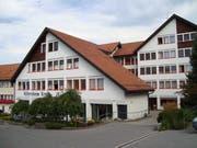 Weist im Jahr 2018 eine sehr gute Belegung auf: das Alters- und Pflegeheim Krone in Rehetobel. (Bild: APZ)