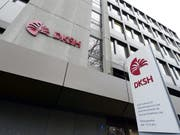DKSH stärkt Position in den Niederlanden. (Bild: KEYSTONE/WALTER BIERI)