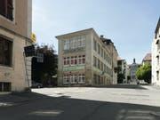 La Chaux-de-Fonds im Kanton Neuenburg, Wiege der Schweizer Uhrenindustrie, wurde im Juni 2009 zum UNESCO-Welterbe erklärt. (Bild: Keystone/GAETAN BALLY)
