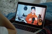 Youtuber Rezo hat mit seinem Video «Die Zerstörung der CDU.» fast 13 Millionen Klicks erreicht. (Bild: Sean Gallup/Getty)