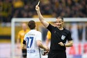 Für Schiedsrichter und Spieler gelten ab 1. Juni neue Regeln. (Bild: Urs Lindt/freshfocus)