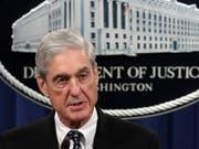 US-Sonderermittler Robert Mueller will nicht vor dem Kongress aussagen. (Bild: Keystone/AP/CAROLYN KASTER)