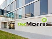 Die Zur Rose-Tochter DocMorris kann einen Apothekenautomaten in Deutschland weiterhin nicht betreiben. (Pressebild Zur Rose) (Bild: Zur Rose Group)