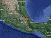 Das Busunglück ereignete sich im Südosten Mexikos in der Gemeinde Maltrata. (Bild: Google Maps)