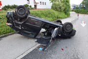 (Bild: Luzerner Polizei)
