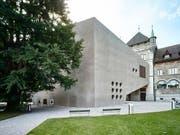 Der Bundesrat hat die Kulturbotschaft 2021-2024 vorgelegt. Das Nationalmuseum soll mehr Geld bekommen. (Bild: KEYSTONE/CHRISTIAN BEUTLER)