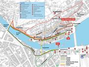 Luzerner Stadtlauf vom 4. Mai 2019