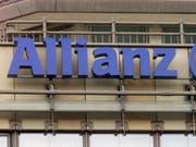 Die Allianz steigt nach verschiedenen Zukäufen zum zweitgrössten Sachversicherer in Grossbritannien auf mit vier Milliarden Pfund an jährlichen Prämieneinnahmen. (Bild: KEYSTONE/AP/THOMAS KIENZLE)