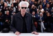 Regisseur Jim Jarmusch bei seinem Auftritt am diesjährigen Filmfestival in Cannes. (Bild: EPA/ Ian Langsdon, 15. Mai 2019)